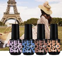 """Gelosophy """"La Jolie Paris"""""""