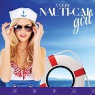 Коллекция  гелей-лаков  A Very Nauti-cal Girl