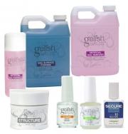 Вспомогательные препараты Gelish