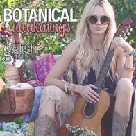 Коллекция  гелей-лаков  Botanical Awakenings