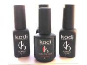 Основы и закрепители для гелей-лаков KODI Professional