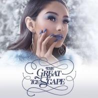 Коллекция  гелей-лаков  The Great Ice-Scape