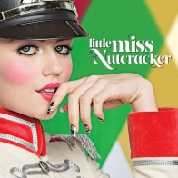 Коллекция  гелей-лаков  Little Miss Nutckracker