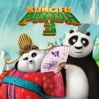 Коллекция  гелей-лаков  Kung Fu Panda