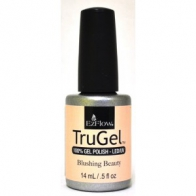 Гель-лак EzFlow TruGel Blushing Beauty, 14мл