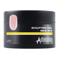 Astonishing Sculpting Gel New Mix, 45 мл - камуфлирующий гель