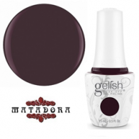 "GELISH ""Danced And Sang-Ria"""