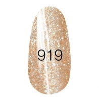"Гель-лак ""Space light"", 8ml, №919"