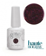 "GELISH  ""SUGAR PLUM DREAMs"""