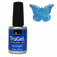 Гель-лак EzFlow TruGel Star Spangled, 14мл