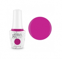 "GELISH ""Woke Up This Way"""