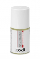 Nail fresher, 15ml - обезжиреватель