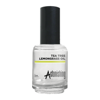 Astonishing Tea Tree Lemongrass Oil, 5ml