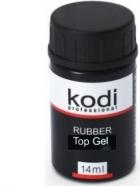 Rubber Top, 14ml - каучуковое верхнее покрытие для гель-лака