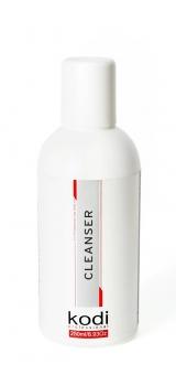 Cleanser, 250ml - жидкость для снятия дисперсионного слоя (липкости)