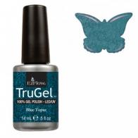 Гель-лак EzFlow TruGel Blue Topaz,14мл