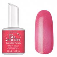 IBD JustGel Camellia Petals, 14мл