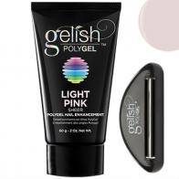 Gelish PolyGel Light Pink Светло-розовый полигель, 60 г.