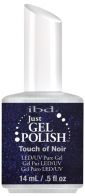 IBD JustGel Touch of Noir, 14мл