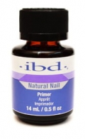 Natural Nail Primer, 14 ml - бескислотный праймер (для геля)