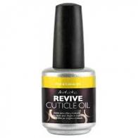 Artistic Revive Cuticle Oil - увлажняющее масло для ногтей и кутикулы, 15мл.