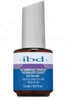IBD Power Bond, 14ml, бескислотный бондер для геля, полигеля, гель-лака