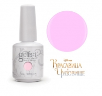 "GELISH ""Plumette With Excitement"""