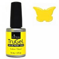 Гель-лак EzFlow TruGel Yellow There!, 14мл