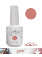 "GELISH ""Up In The Air-Heart"""