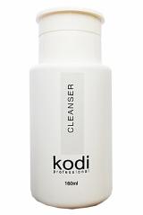 Cleanser, 160ml - жидкость для снятия дисперсионного слоя (липкости)