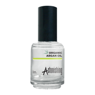 Astonishing Organic Argan Oil , 5ml