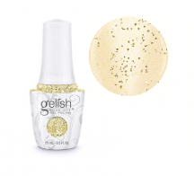 "GELISH ""Ice Cold Gold"""