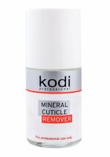 Mineral Cuticle Remover - Минеральный ремувер для кутикулы, 15 мл