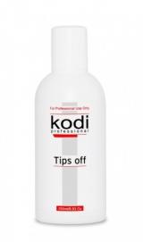 Tips Off, 500ml - жидкость для снятия гель-лака/акрила