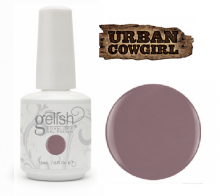 """GELISH """"From Rodeo To Rodeo Drive"""""""