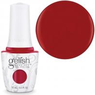 "GELISH ""Red Roses"""