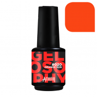 Gelosophy #020 Orange Sun, 15ml