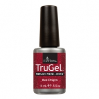Гель-лак EzFlow TruGel Red Dragon,14мл