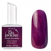 IBD JustGel Purple Paradise, 14мл