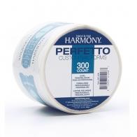 Формы Бумажные Nail Forms Perfetto от Hand & Nail Harmony - 300 шт
