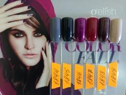 """Палитра гелей-лаков из коллекции """"Get Color Fall"""""""