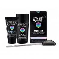 Gelish PolyGel Trial Kit - набор для полигель-моделирования
