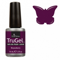 Гель-лак EzFlow TruGel Boysenberry,14мл