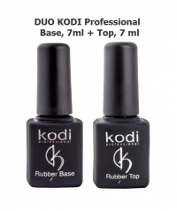 DUO KODI Professional - Base, 7ml +Top, 7ml