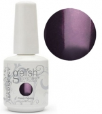 """GELISH """"Plum And Done"""""""