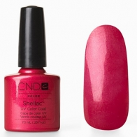 Гель-лак CND Shellac Hot Chilis, 7,3мл