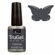 Гель-лак EzFlow TruGel London Fog, 14мл