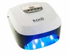 УФ LED ЛАМПА 45 Ватт KODI Professional - универсальная лампа для маникюра и педикюра.