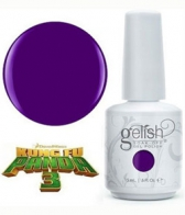 "GELISH ""Warriors Don't Wine"""
