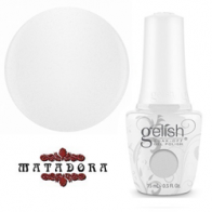 "GELISH ""I'm Drawing a Blanco"""